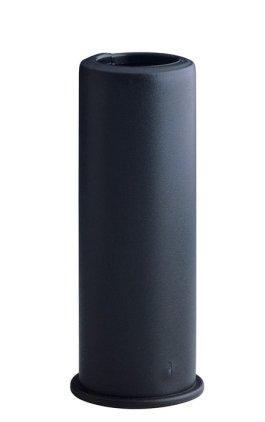 Стойка K&M K&M 21326-000-55 адаптер-стакан для звуковой стойки с диаметром 35 мм для стакана АС диаметром 38 мм , полиамид, чёрный