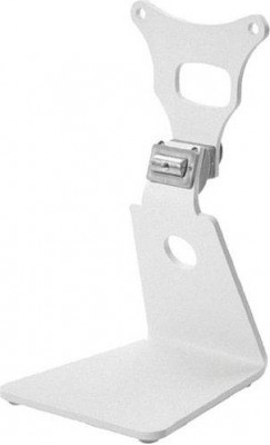Стойка Genelec GENELEC 8010-320W настольная L-образная стойка для 6010, цвет белый