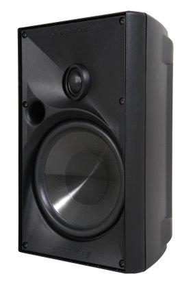 Всепогодная акустика SpeakerCraft OE 6 One Black Single #ASM80616