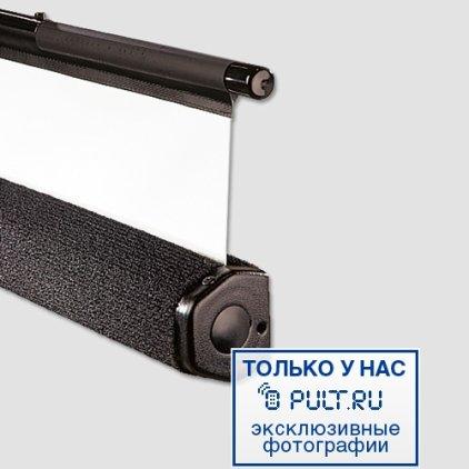 "Экран Draper Diplomat NTSC (3:4) 213/84"" (7') 127*169 MW 213008"