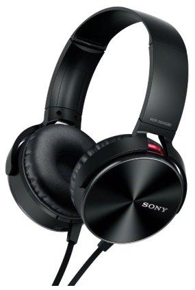Наушники Sony MDR-XB450B