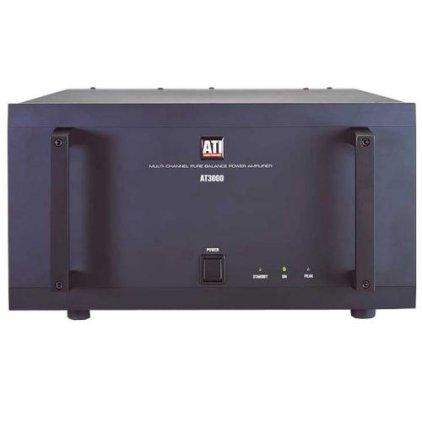 Усилитель мощности многоканальный ATI AT 3003