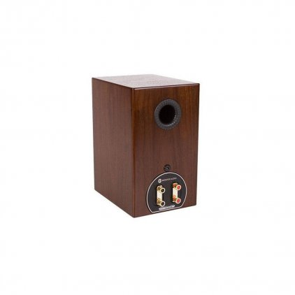 Полочная акустика Monitor Audio Silver 1 walnut