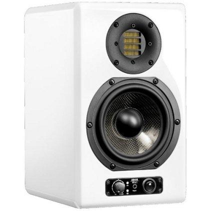 Полочная акустика Adam Audio ARTIST 5 white gloss