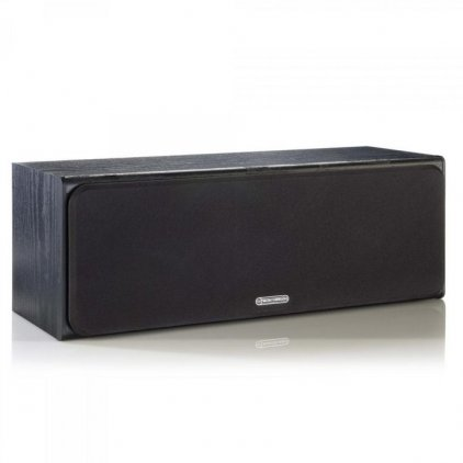 Центральный канал Monitor Audio Bronze Centre black oak