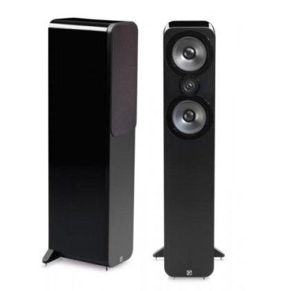 Напольная акустика Q-Acoustics Q3050 walnut