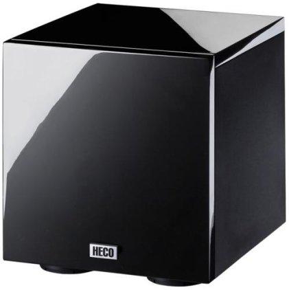 Сабвуфер Heco Phalanx Micro 202A piano black