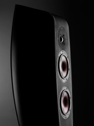 Напольная акустика Dali Fazon F5 black