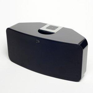 Портативная акустика Bluesound PULSE P300 gloss black