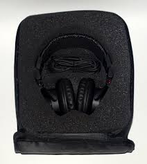 Наушники Fischer Audio FA-005 black
