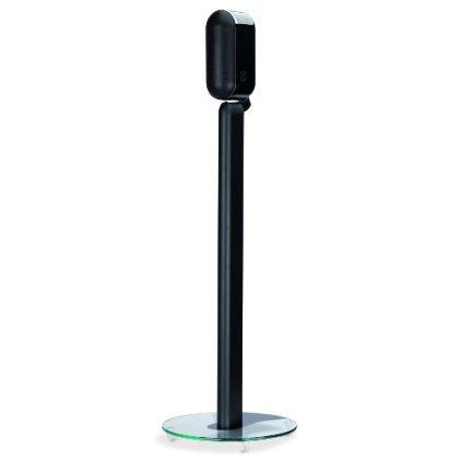 Стойка под АС Q-Acoustics 7000ST (высота 78 см) gloss black