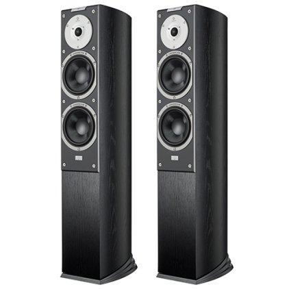Напольная акустика Audiovector SR 3 Signature black