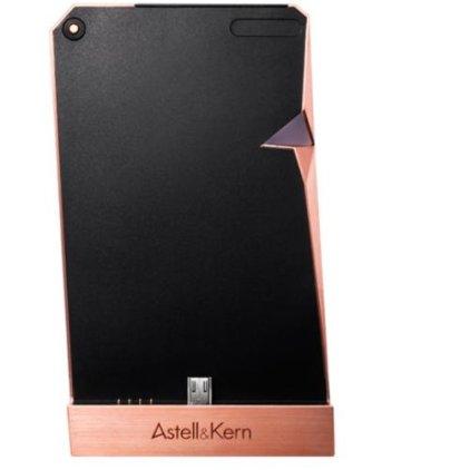Усилитель для наушников Astell&Kern AK380 AMP black