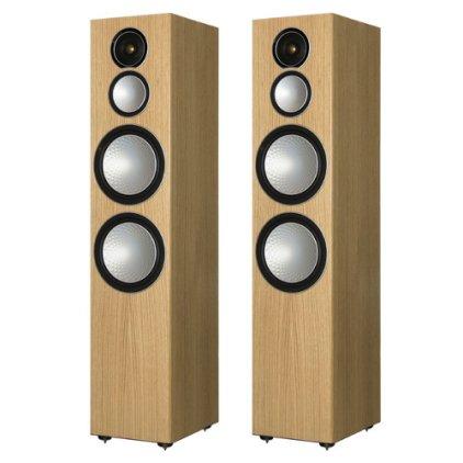 Напольная акустика Monitor Audio Silver 10 natural oak