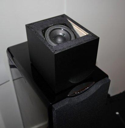 Акустическая система Onkyo SKH-410