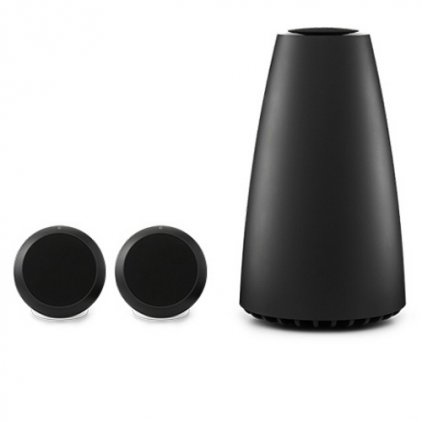 Комплект акустики Bang & Olufsen BeoPlay S8 True Black