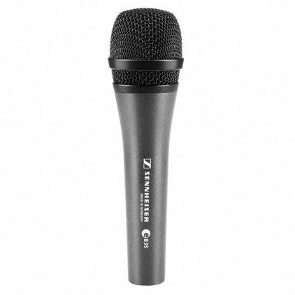 Микрофон Sennheiser E845