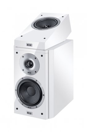 Акустика Dolby Atmos Heco AM 200 piano white