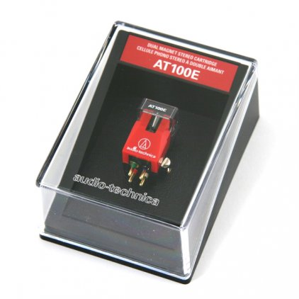 Головка звукоснимателя Audio Technica AT100E