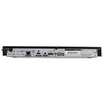 Blu-Ray проигрыватель LG BKS-2000