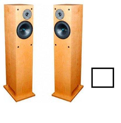 Напольная акустика ProAc Response D18 white