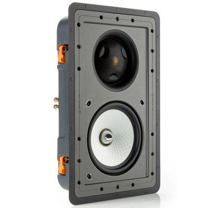 Встраиваемая акустика Monitor Audio CP-WT380IDC Trimless Inwall