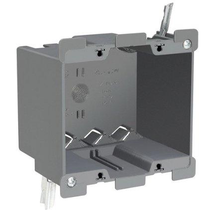 Установочная коробка Russound S2-32-W (2 gang box)