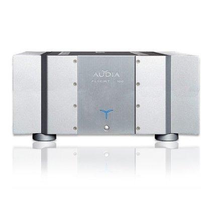 Усилитель звука Audia Flight 100 black