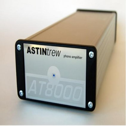 Фонокорректор Astin Trew AT 8000 silver