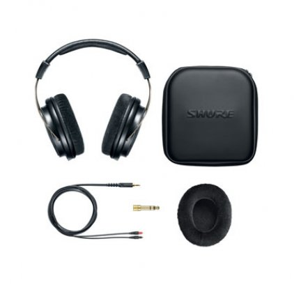 Наушники Shure SRH1840