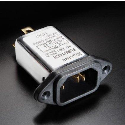 Разъемы и переходники Furutech AC-1001( R )