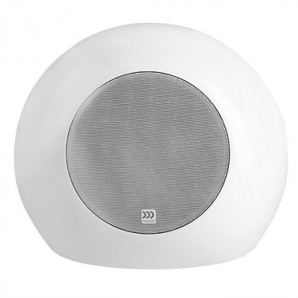 Сабвуфер Morel SoundSub PSW8 piano white