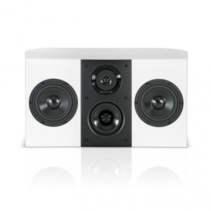 Центральный канал Audio Physic Orea (White High Gloss)