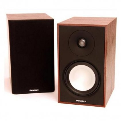 Полочная акустика Paradigm Mini Monitor v.7 heritage cherry