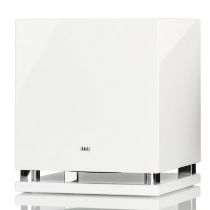 Сабвуфер Elac SUB 2050 high gloss white