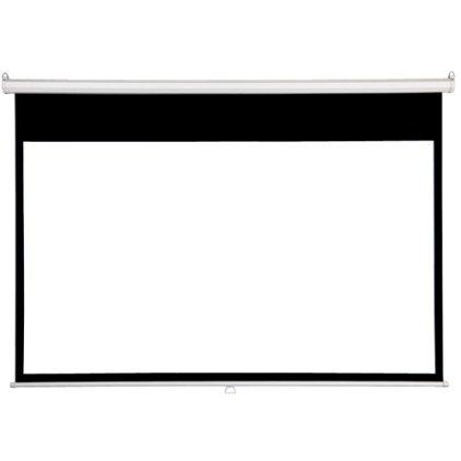 "Экран Draper Accuscreen Manual Format (16:10) 277/109"" (57 1/2x92"") 145*233 MW TBD12"" 800064"
