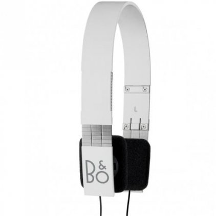 Наушники Bang & Olufsen Form 2i white