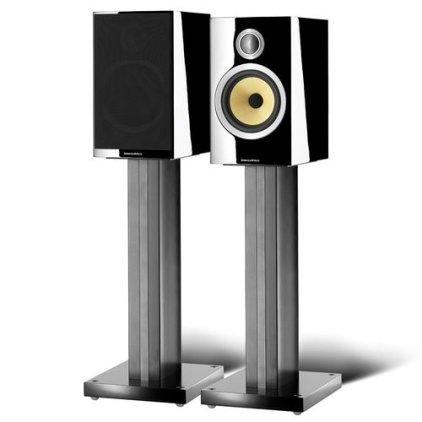 Полочная акустика B&W CM5 S2 gloss black