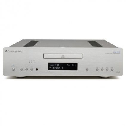 CD проигрыватель Cambridge Azur 851C silver