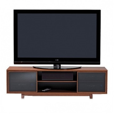 Подставка под ТВ и HI-FI BDI Braden 8828 cherry