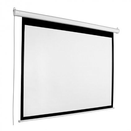 "Экран Draper Accuscreen Electric NTSC (3:4) 305/10' (69x92"") 175*234 MW800041  168301"