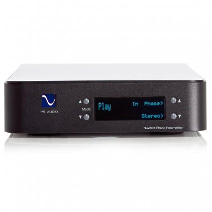 ЦАП PS Audio NuWave Phono Converter black
