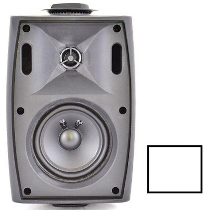 Всепогодная АС MT-Power ES - 50TLX white