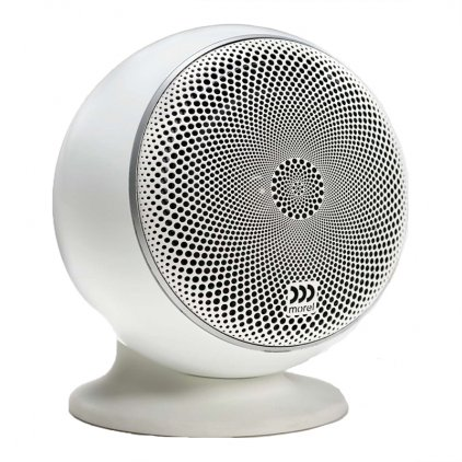 Полочная акустика Morel SOUNDSPOT SP-3 (1.0) piano white