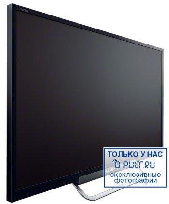 LED телевизор Sony KDL-24W605A/B