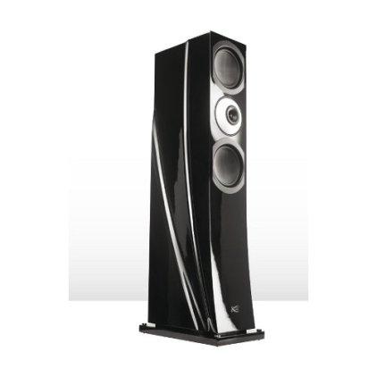 Напольная акустика Cabasse Pacific 3SA (Glossy black)