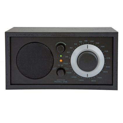 Радиоприемник Tivoli Audio Model One black/black (M1BLK)