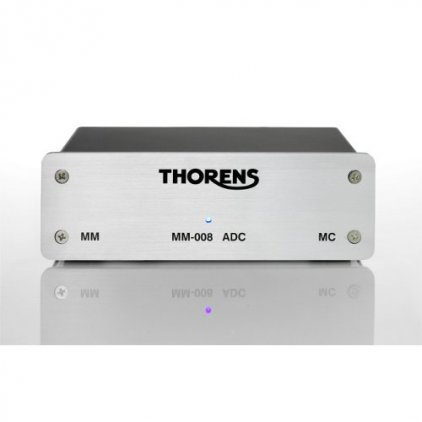 Фонокорректор Thorens ММ-008 ADC silver