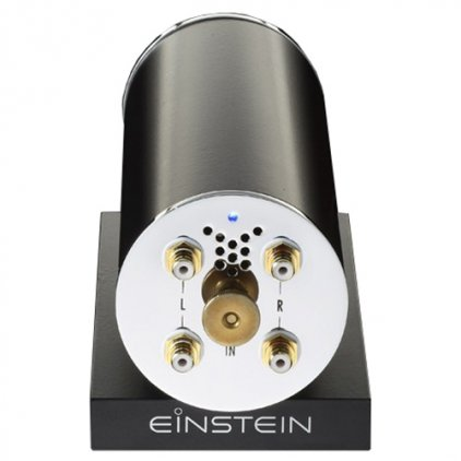 Фонокорректор Einstein The Turntable's Choice II