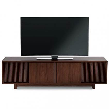 Тумба для телевизора BDI Vertica 8559 Chocolate Stained Walnut